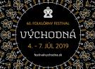 Folklórny festival Východná 1
